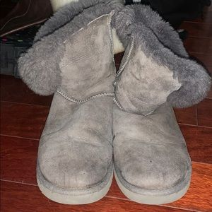 Great ugg boots 9